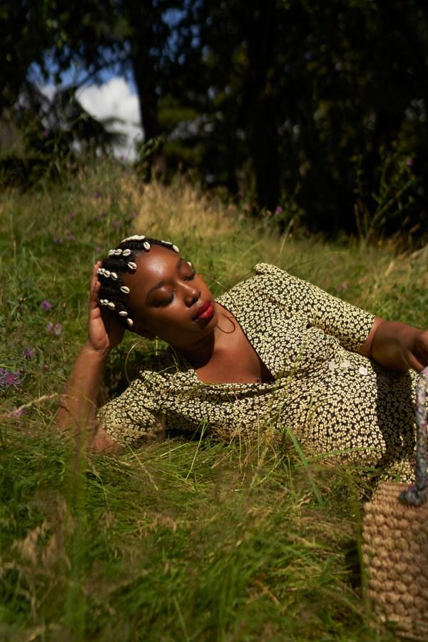 Fatou - Blackbeautybag