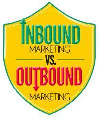 Insights on Inbound Marketing vs Outbound Marketing