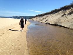 Johanna River
