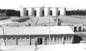 Abb. 4: Die Milchviehanlage