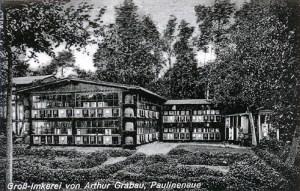 Foto: Sammlung Joachim Scholz