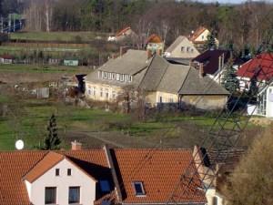 Die Schnitterkaserne in der Philipp-Müller-Straße diente einst als Herberge für Saisonarbeiter.