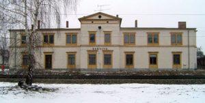 Seit genau zehn Jahren hält kein Personenzug mehr in Zernitz. Früher galt die Station als eine der bedeutendsten in der Prignitz.