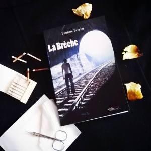 La Brèche, dystopie, Pauline Perrier