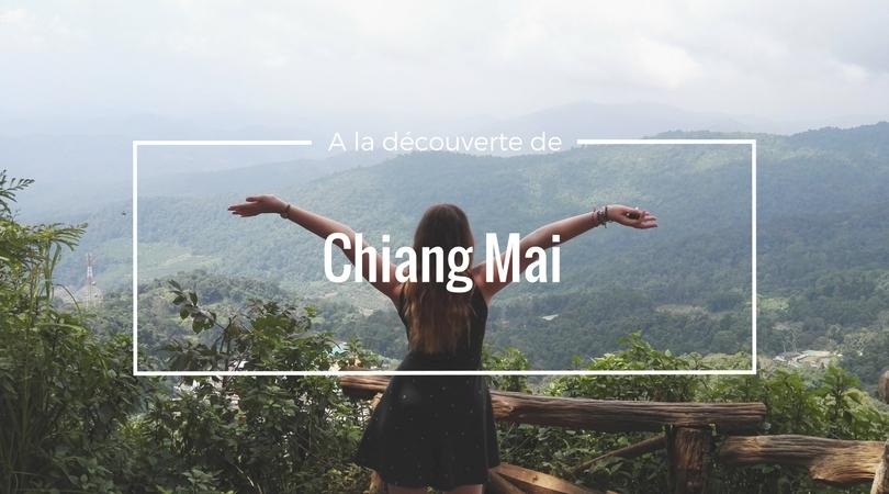 Que faire à Chiang Mai, ce bout de paradis dans le Triangle d'Or