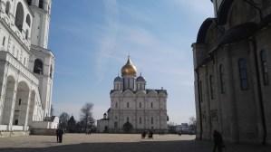 Que faire à Moscou