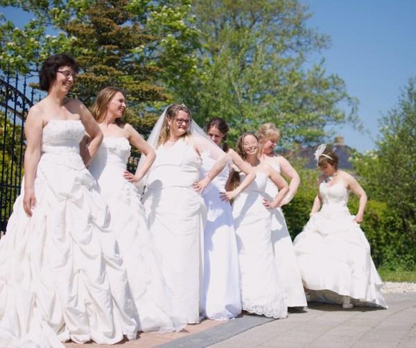 Bridezilla's