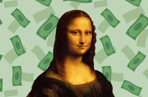 How much is the Mona Lisa Worth?