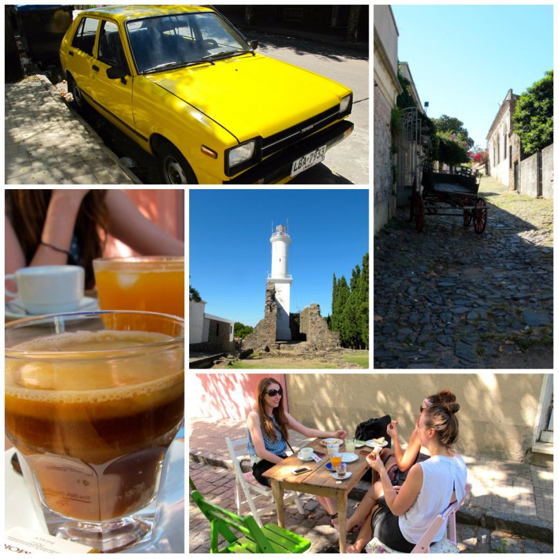 Colonia del Sacramento in Uruguay is one of 21 Sensational Places to Visit in South America