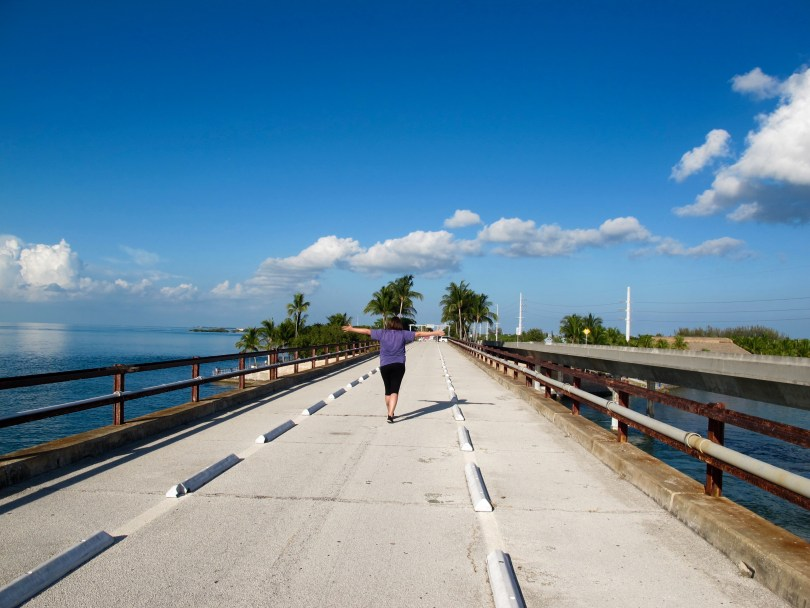 Road Trip in the Keys of Florida