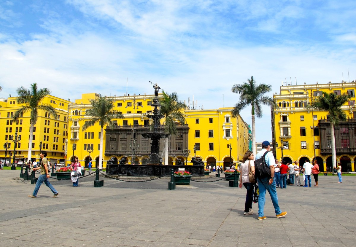 7 Essential Things to Do in Lima