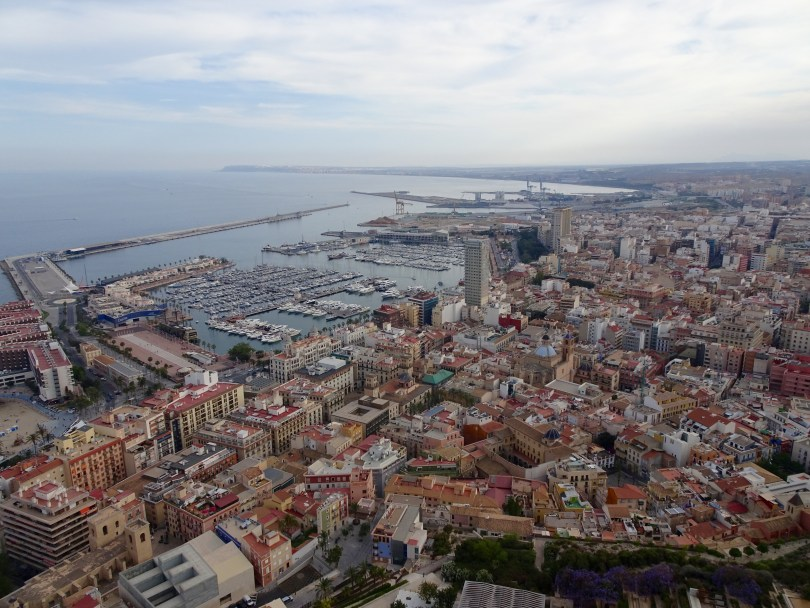 Great things to do in Alicante