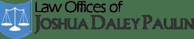 Law Offices of Joshua Daley Paulin Logo