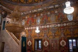 Šarena džamija Tetovo