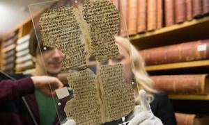 Misteri Papyrus