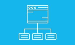 cara mudah buat sitemap html