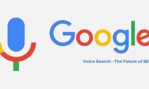 mengoptimalkan pencarian suara google