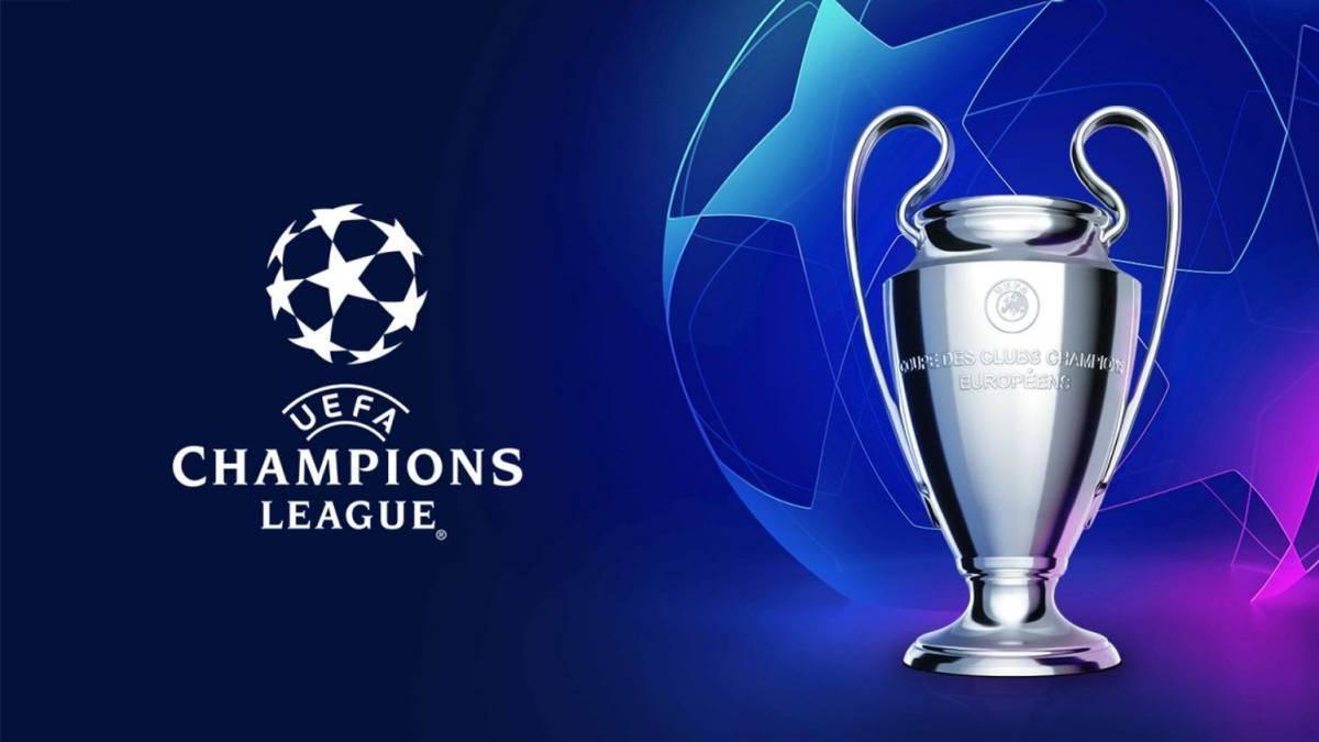 Sejarah liga champions
