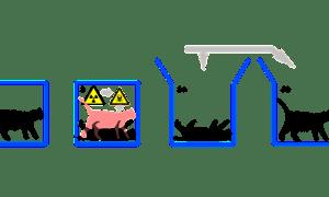 predestinasi paradoks