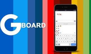 Cara ganti background keyboard google