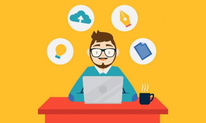 fokus dalam dunia blogging