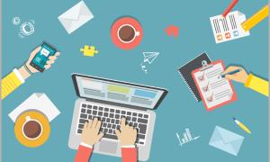 Cara Mengoptimalkan Konten Blog