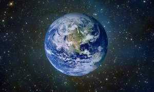 Fakta Mengenai Bumi