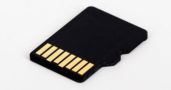 cara perbaiki kartu SD yang rusak