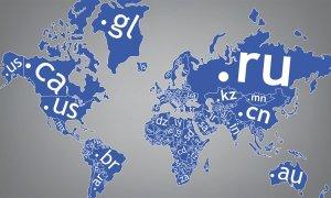 ekstensi domain negara