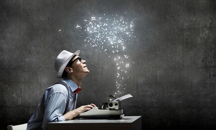 profesi penulis
