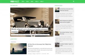 template blogspot
