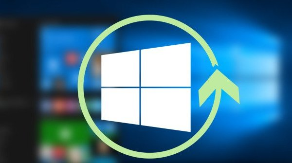 Cara reset windows 10