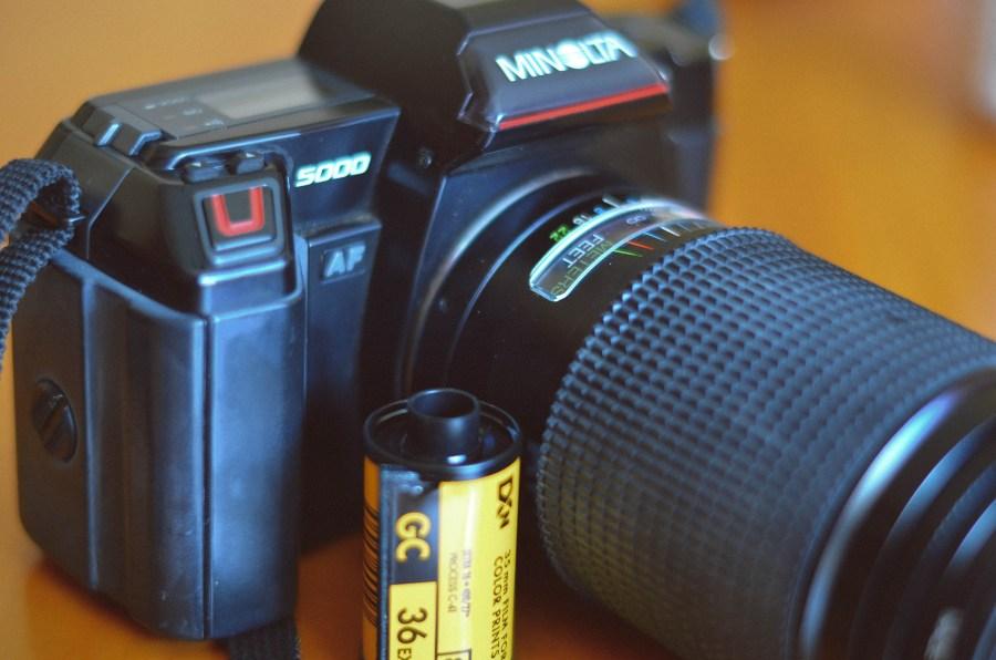 My Old camera-2