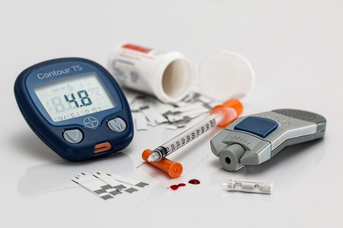 I am now an insulin-dependent Diabetic and that's ok