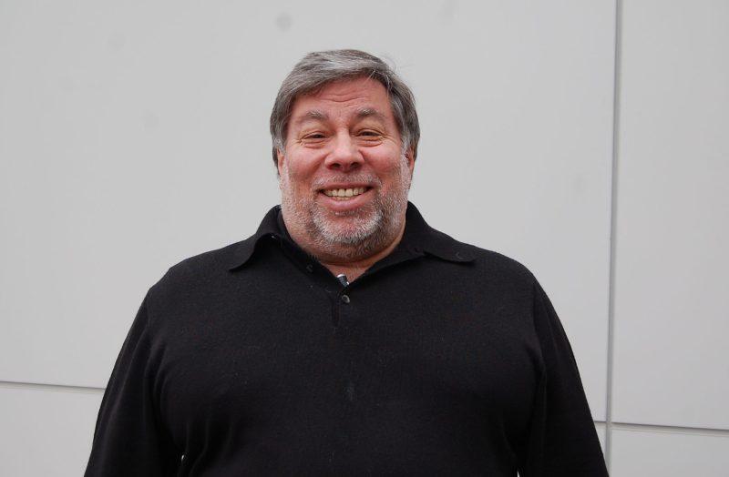 A wonderful story about Steve Wozniak
