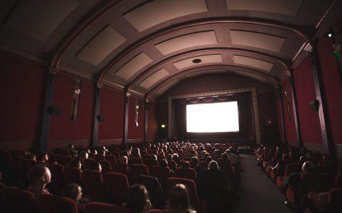 Big screen audiences