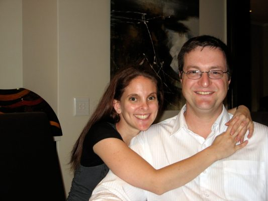 A Fine engagement party -43