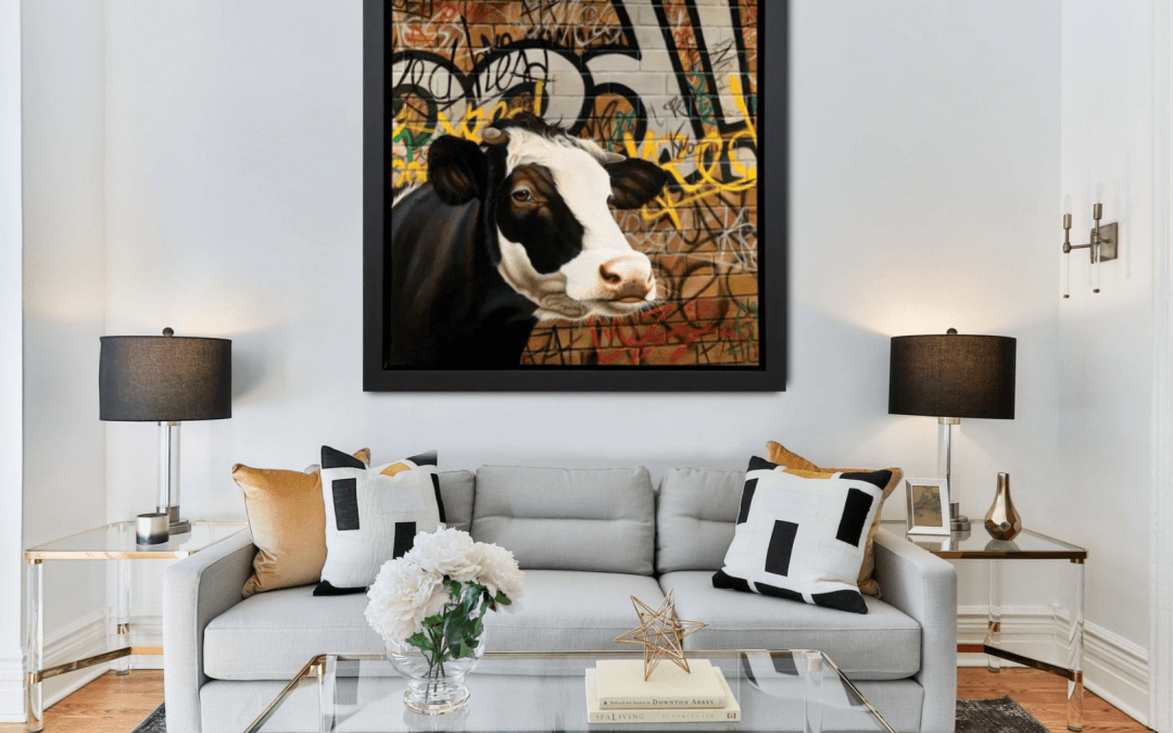 How to find the right piece of art for your home