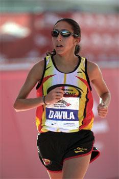 Desiree Davila