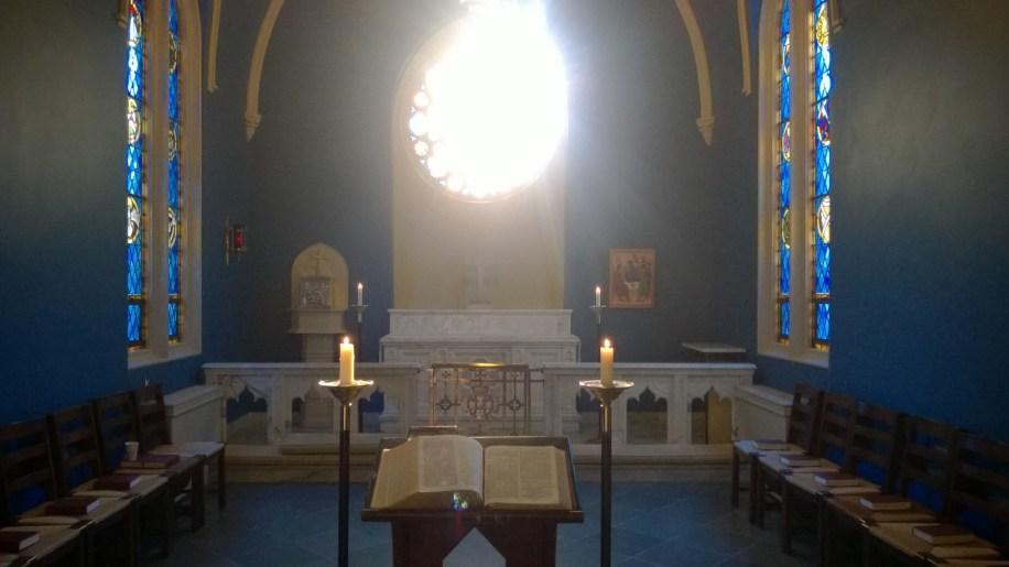 Saint Benedict Seibels