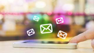 how to send bulk email with gmail