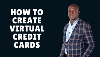 How to create virtual credit card in Nigeria