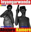 Jeannette Nyiramongi Kagame