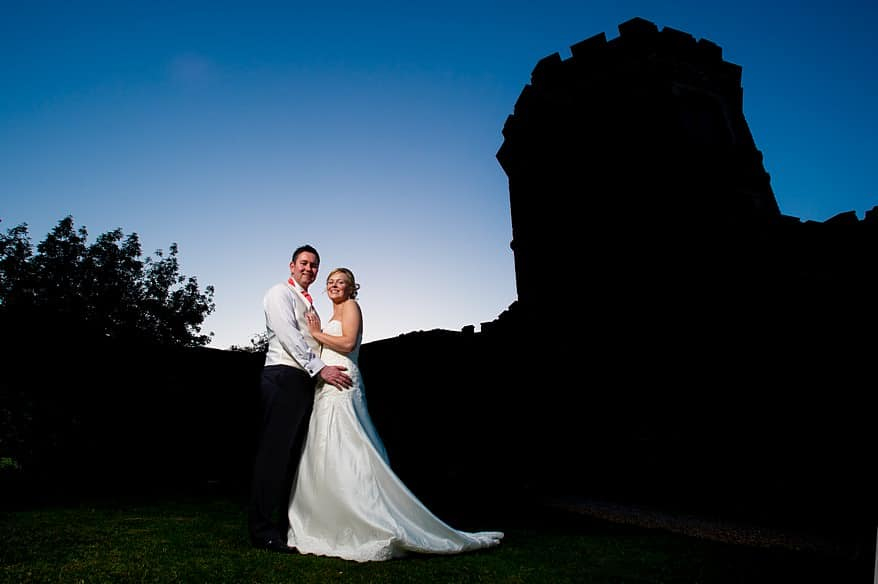 wedding photography porfolio by Paul Keppel