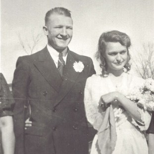 My Dad, and my Mother