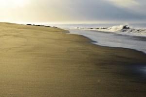 Beaches, yes, but not near Panama City