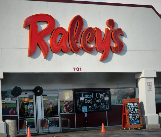 My Raley's Store on Keystone in Reno, NV, USA