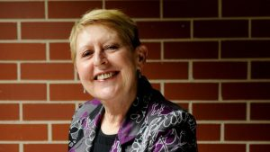 Mem Fox - The 70 year-old children's book author deemed a threat to the US