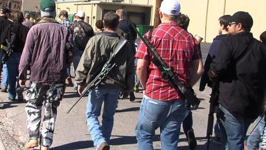 Gun Extremists
