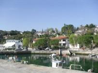 The Adriatic Port